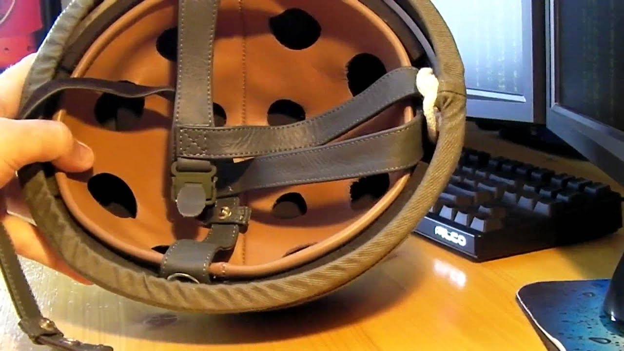 Spearhead Helmet Review - Page 2 - Axis History Forum