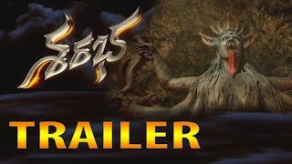 Telugutimes.net SHARABHA Telugu Movie Official Trailer