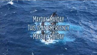 Cam - Mayday Lyrics