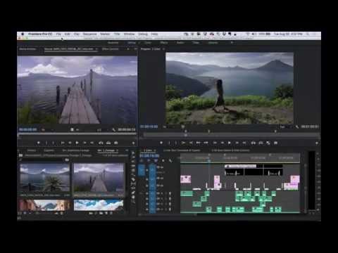 New for Premiere Pro & Media Encoder | Adobe Creative Cloud