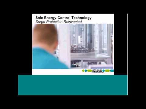 Surge protection reinvented Webinar, ENG  Phoenix Contact