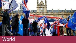 Read more at https://on.ft.com/2EdVGK4 UK Prime Minister Theresa Ma...