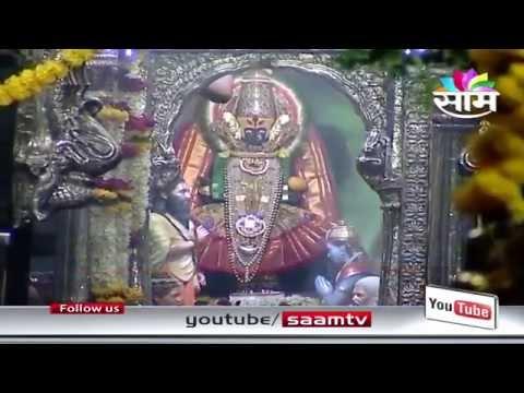 Aai Ambabai | October 01, 2014 | Episode07 | Seg 3