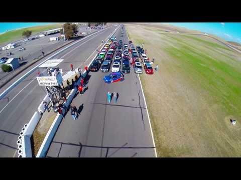 Mini Thunder 5 Thunderhill Raceway February 16, 2014