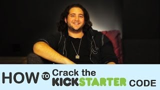 Successful Crowdfunding Secrets | How to Meet Your Kickstarter Goal