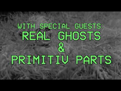 Pretty Ghouls Double Record Release at UFO Factory April 29, 2017