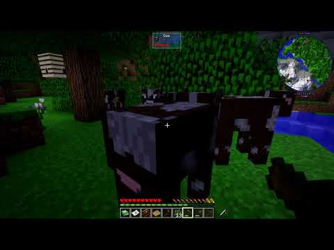 Magzie Plays:  FTB Revelation!  EP:1  Mountain Hunting!