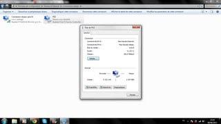 TUTO Configuration pour envoyer internet du pc a la ps3 (partage connection)windows7