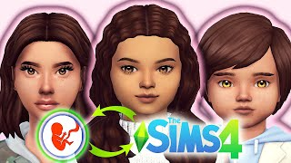 BITLIFE CONTROLS MY SIMS! 🤯 EPISODE #1 (NEW SERIES WITH FACE CAM)