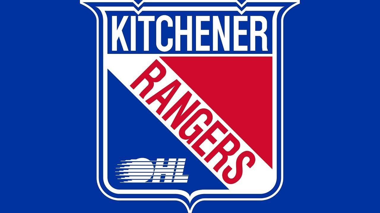 f4b9880efcbfc Kitchener Rangers Goal Horn 2018-19 - YouTube
