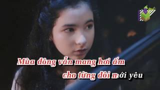 [Beat Chuẩn] - Ngày Hôm Qua Karaoke Remix (Vũ Cát Tường)