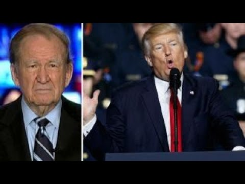 Buchanan: Trump is 'perpetrator of the chaos' in the WH