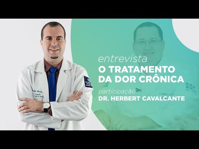 WEBSAÚDE - O Tratamento da Dor Crônica