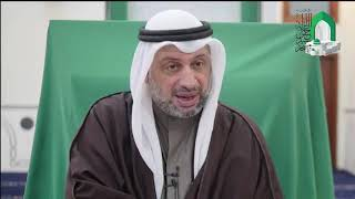 السيد مصطفى الزلزلة - لدى السيدة فاطمة الزهراء عليها السلام صحيفة مكتوب عليه أسماء الأوصياء