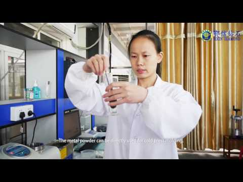 Exin Poly Element Pre-alloyed Metal Powder