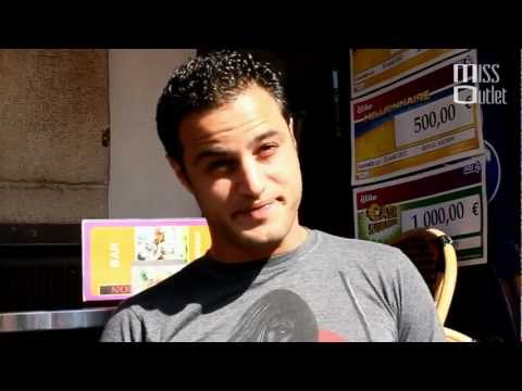 Techno Parade 2012 : Interview Amine K & friends