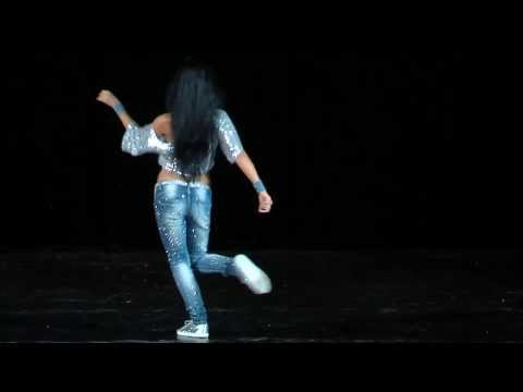 Daila- Mahraganat Shaabi- شعبي مصري - مهرجانات داليا
