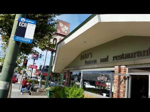 PRT @ Toto's Pizza 🍕, San Bruno, CA