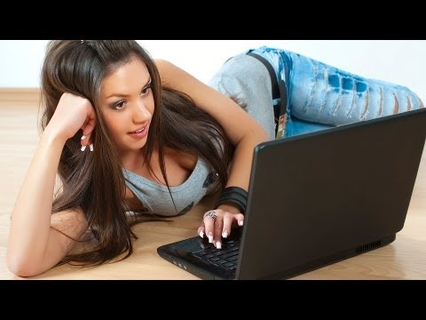 sample female online dating profile