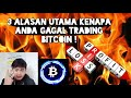 BITCOIN TRADING FOR BEGINNERS | Cryptocurrency Exchange W/ PDAX | Philippines
