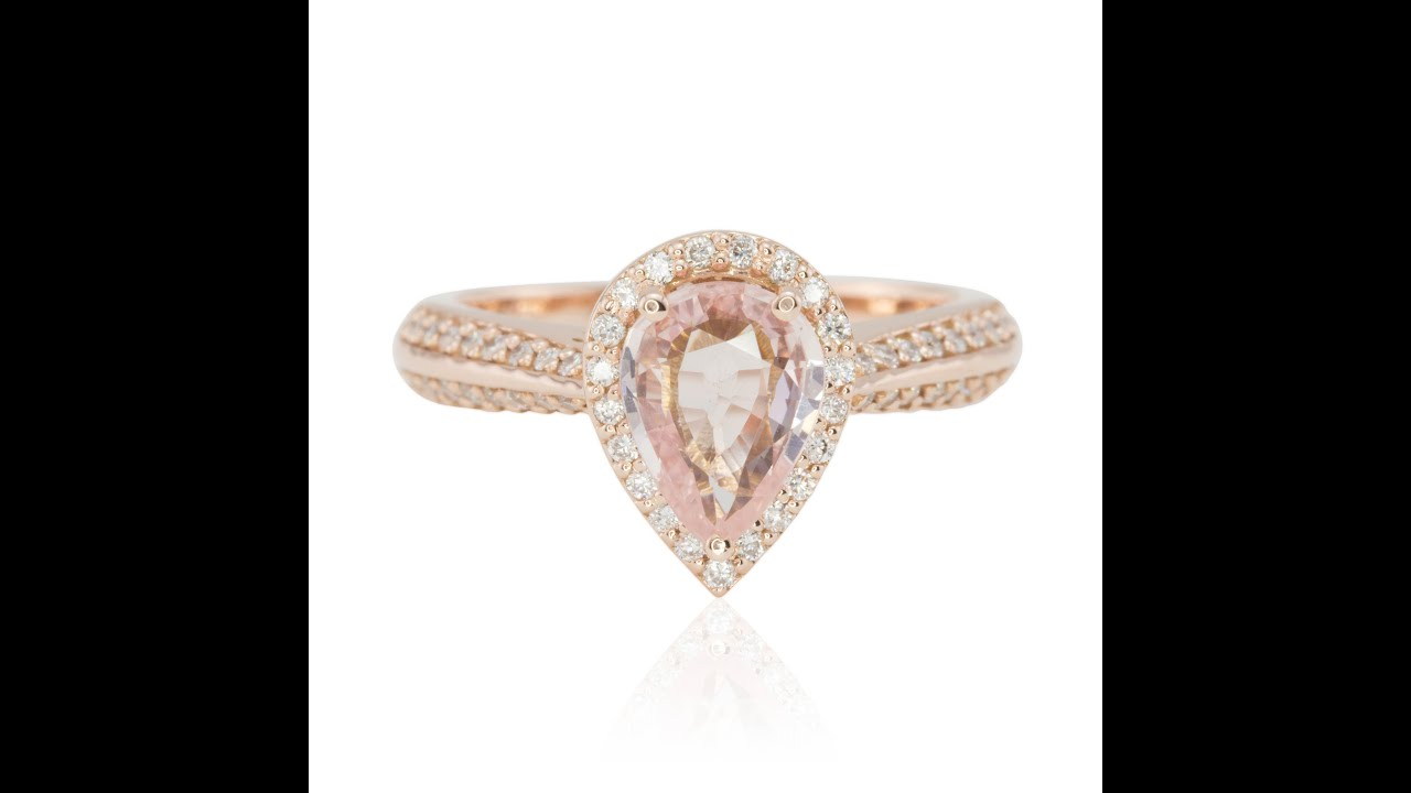should leighton styles diamond every hbz woman engagement rings bridal wedding fashion round blush know best cuts ring
