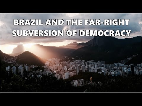Episode 24 | Brazil and the Far-Right Subversion of Democracy