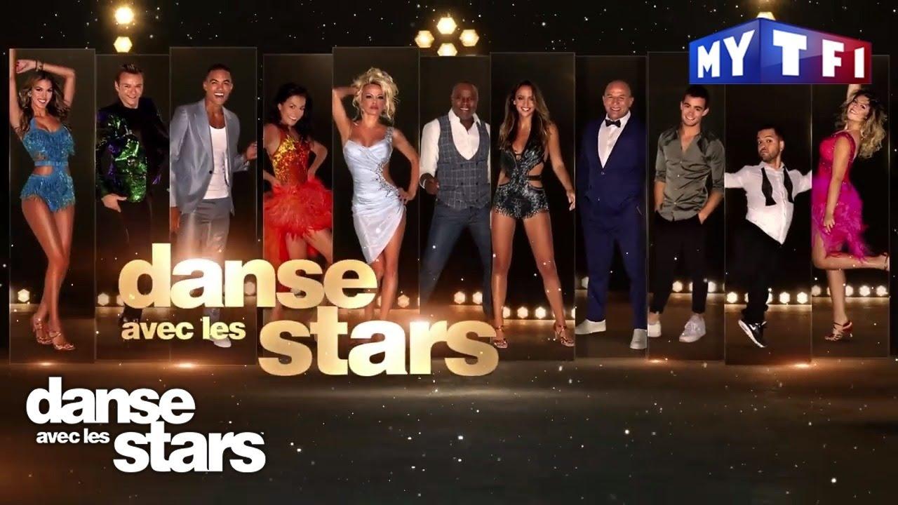 Voici le Casting de Danse Avec Les Stars saison 9 - RDV le 29 Septembre sur TF1 ! - YouTube