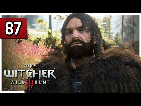 Let's Play The Witcher 3 Blind Part 87 - Peace Disturbed - Wild Hunt GOTY PC Gameplay thumbnail