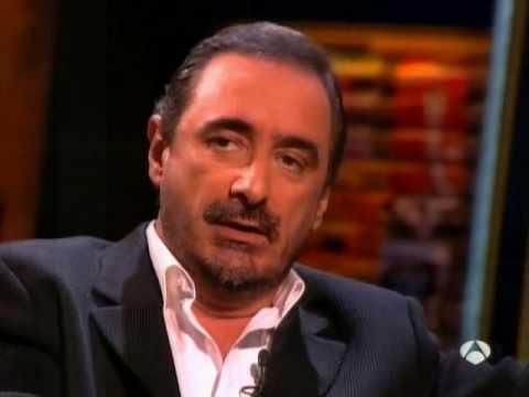 Buenafuente 89 - Entrevista a Carlos Herrera - A3 (19-10-2005) 1de2