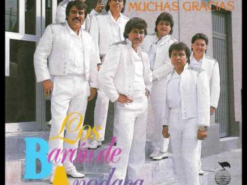 Veinte anos-Los Baron De Apodaca.