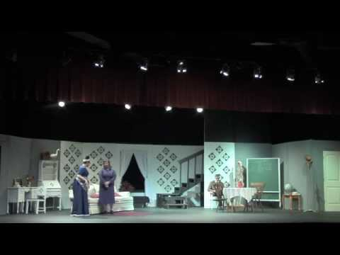 BHS Production of Cheaper by the Dozen