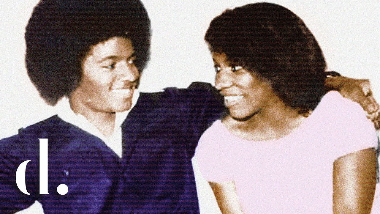 Young Love: Michael Jackson's First Girlfriend | the detail.