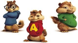 Alvin i Wiewiórki feat. Playboys - Ja w to nie wierze