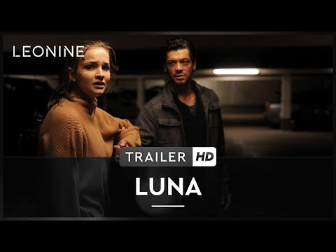 LUNA | AB 24 08  ALS DVD, BLU-RAY UND VIDEO ON DEMAND