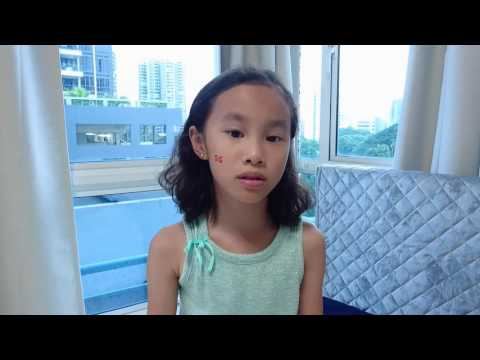 Because it's Singapore by Emma Lee