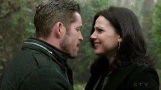 Regina & Robin | Love Me Like You Do