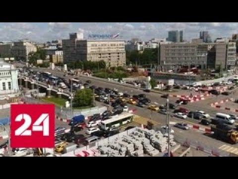 Городские технологии. Среда обитания. Специальный репортаж Дмитрия Щугорева - Россия 24