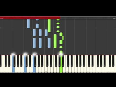 Kanye West Welcome to Heartbreak Kid Cudi Piano midi tutorial sheet partitura  app karaoke