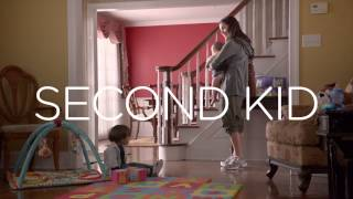 P&G - Luvs Disposable Diapers - Packing For The Park  - Commercial - 2013