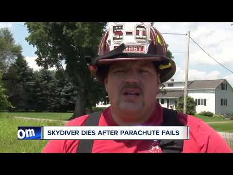 New York State Police Investigating Skydiving Fatality In Wyoming County