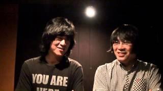 ザ・コレクターズコメント(加藤ひさし・古市コータロー)+「NICK! NICK! N...