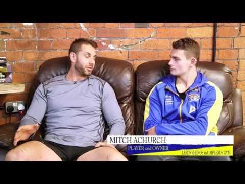 Leeds Rhinos TV - Show One Part One