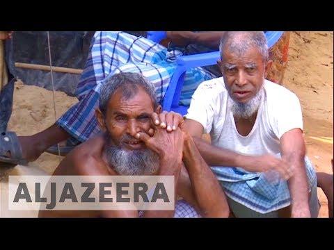 UN to release report on Myanmar's Rakhine violence