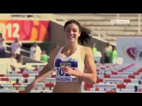 Самые сексуальные спортсменки на олимпиаде в лондоне