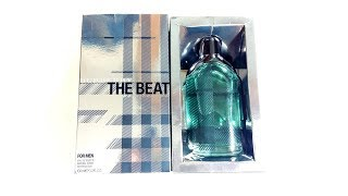 Burberry The Beat for Men Fragrance Review (2008)