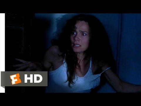Chocolat (8/12) Movie CLIP - Using a Skillet (2000) HD