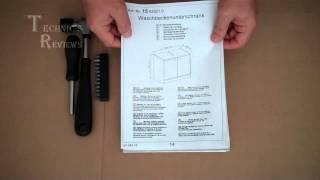 Как правильно собрать мебель видео инструкция(Как правильно собрать мебель видео инструкция Все видео канала Technic's reviews: https://www.youtube.com/user/YuriyBorysenko Мой..., 2014-11-05T19:29:17.000Z)