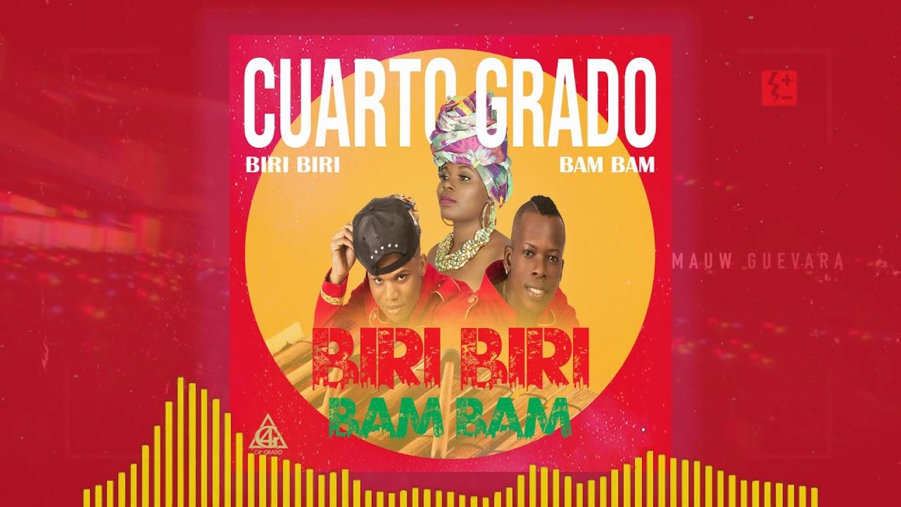 CUARTO GRADO BIRI BIRI BAM BAM - (Salsa Urbana ) Salsa Choque