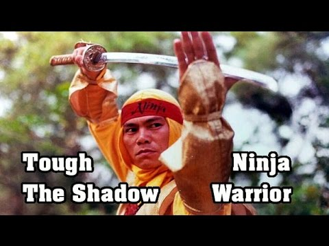 Wu Tang Collection - Tough Ninja The Shadow Warrior
