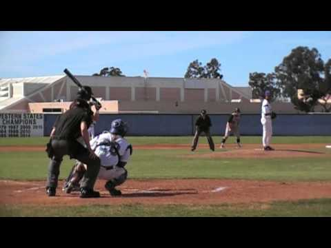 Oxnard College vs Moorpark College Baseball 16